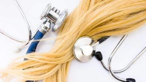 maladie chute de cheveux