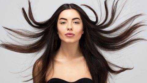 volume cheveux