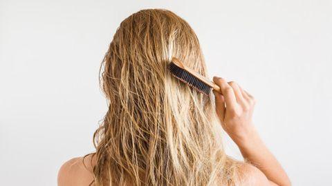 Savez-vous prendre soins de vos cheveux blonds ?