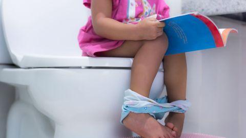 La propreté de bébé en 10 conseils