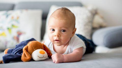 10 activités d'éveil pour bébé de 0-6 mois