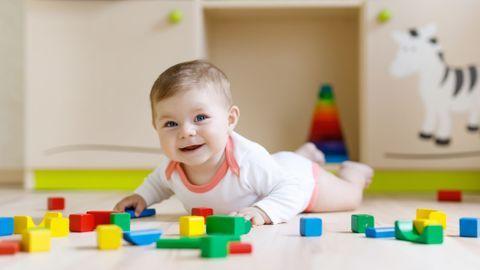 10 activités d'éveil pour bébé de 6-12 mois