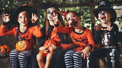 Halloween : 30 idées de costumes pour les enfants