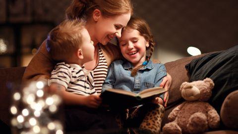 Confinement : les classiques à lire ou faire lire à son enfant