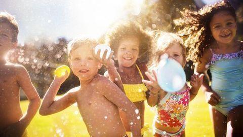 L'été, c'est le bon moment pour…