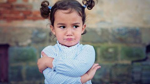Conseils pratiques pour gérer un enfant capricieux