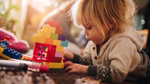 Idées pour développer la créativité des enfants