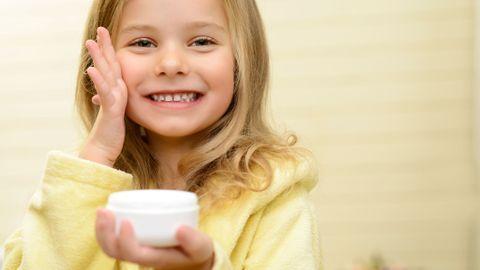 Notre sélection de soins pour enfant et adolescent