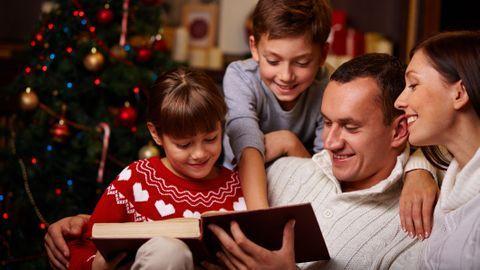 Notre sélection de livres sur Noël et le Père Noël