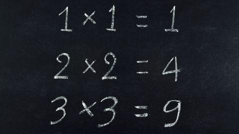 Des jeux pour l'aider à apprendre ses tables de multiplication