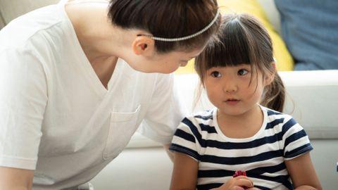 Etes-vous trop complaisante avec votre enfant ?
