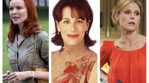 Quelle célèbre mère de série TV êtes-vous ?