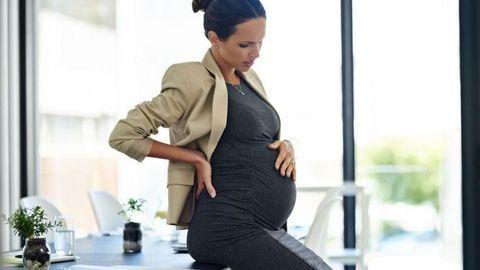 comment-soulager-le-mal-de-dos-pendant-la-grossesse