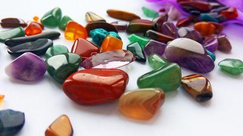 Lithothérapie : 10 pierres à privilégier pour se sentir mieux