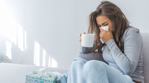 Notre sélection pour se protéger des maux de l'hiver
