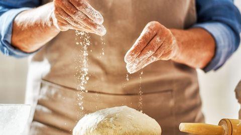 10 recettes pour faire son pain sans machine