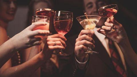 alcools les moins caloriques