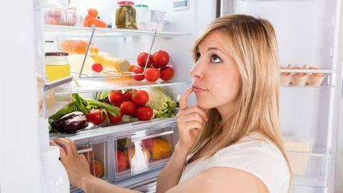 Les aliments à avoir dans son frigo