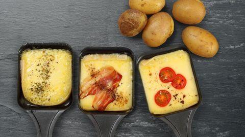 Astuces pour moderniser sa raclette