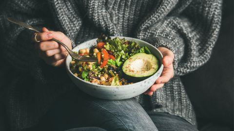 Manger sain et rapide