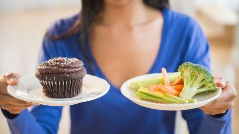 Etes-vous vraiment prête à commencer un régime ?
