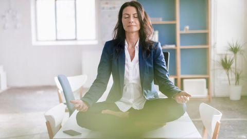 rentrée zen au bureau