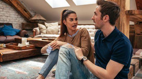 Savez-vous être à l'écoute de votre conjoint ?