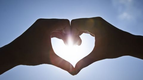 Rencontre avec le grand amour