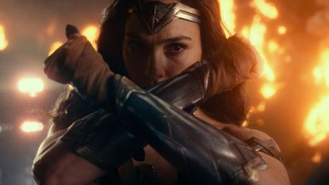 Quelle super-héroïne êtes-vous ?
