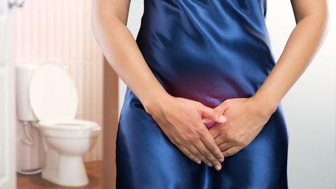 Causes de la dysurie