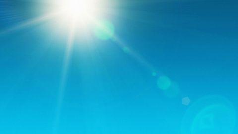 maladies améliorées au soleil