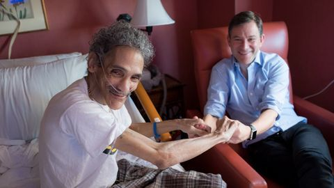 méditation soins palliatifs