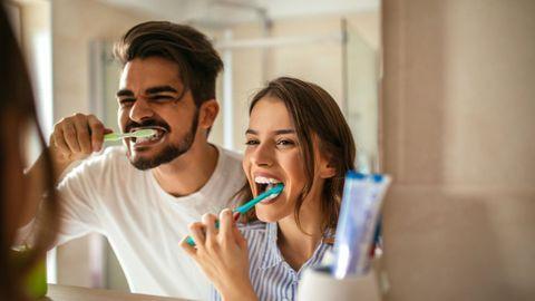 dentifrices bio
