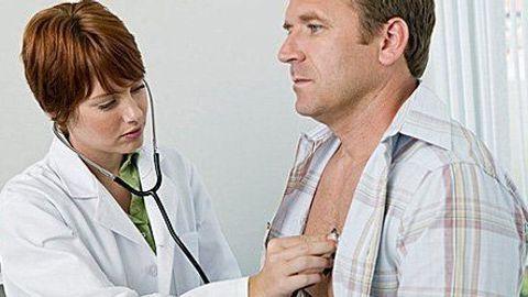 Test Cancer poumon