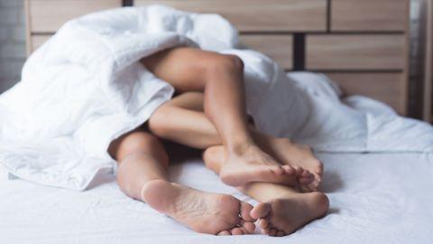 Canicule : 10 positions sexuelles à tester