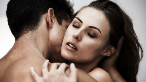 expérience sexuelle