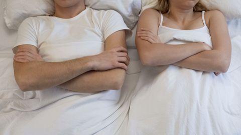 Les phrases à éviter au lit