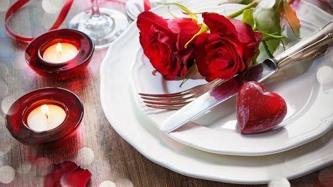 Ma Saint-Valentin coquine : témoignages