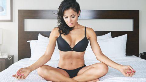 yoga sexualité