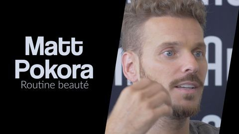interview matt pokora