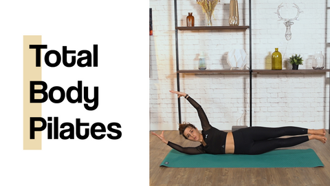 total body pilates