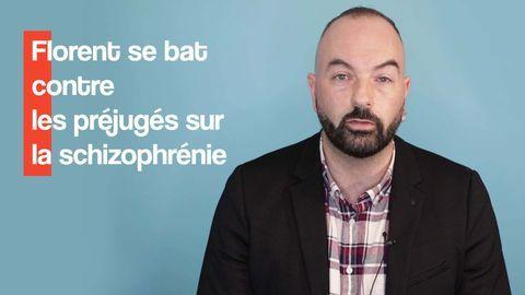 schizophrene temoignage