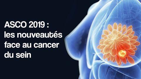 cancer sein nouveaux traitements
