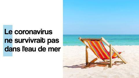 coronavirus eau de mer