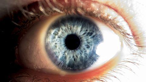 yeux sante