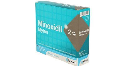 MINOXIDIL MYLAN