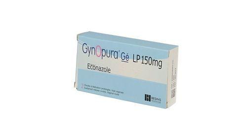GYNOPURA Gé LP