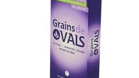 GRAINS DE VALS