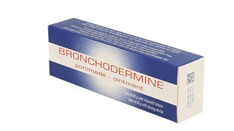 BRONCHODERMINE