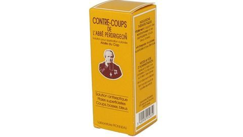 CONTRE-COUPS ABBE PERDRIGEON
